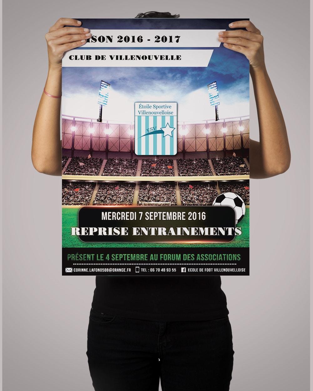 Flyer Football