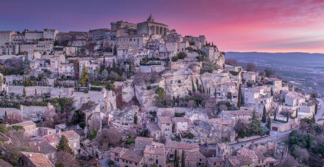Gordes vaucluse Provence-Alpes-Côte d'Azur