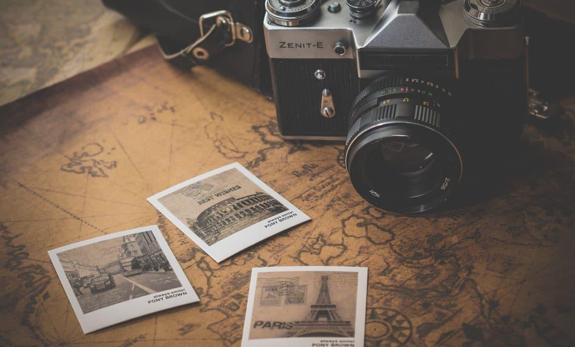 Creation de site pour acteurs du tourisme