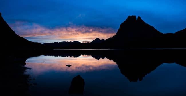 Lac-gentau-hautes-pyrenees