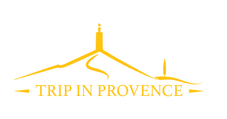 Creation logo TripinProvence
