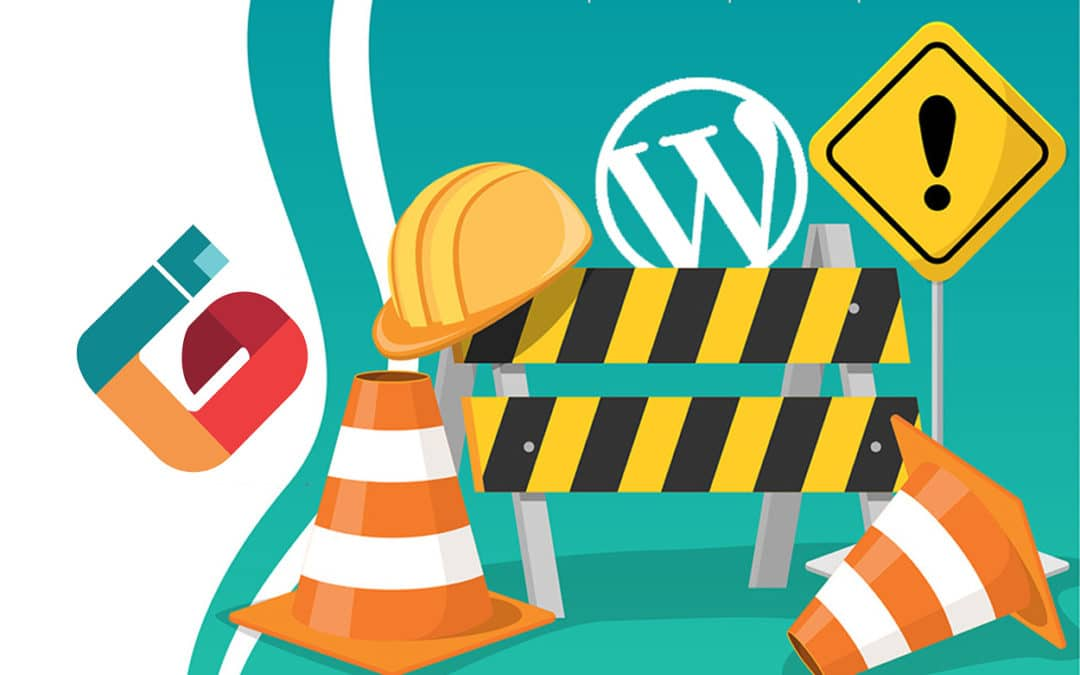 Maintenance WordPress | Sites internet