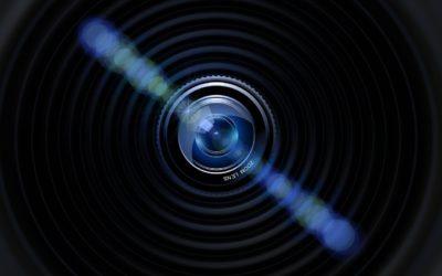 Création de site pour photographe