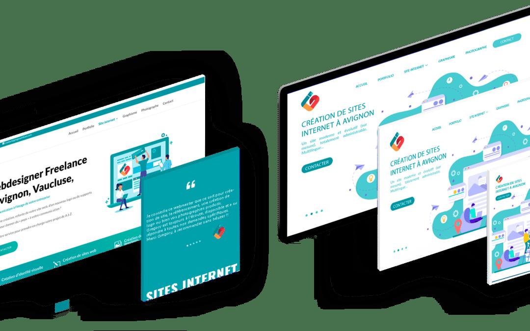 Un site internet pas cher, 500€   Est-ce que cela vaut le coût ?
